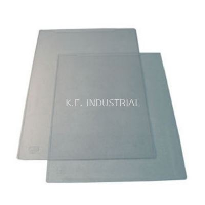 PVC TRANSPARENT DOCUMENT HOLDER