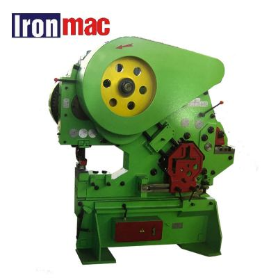 Iron Mac Q35-16 Mechanical Lion Worker