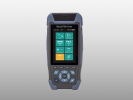 Saluki S2103 Mini-pro Optical Time Domain Reflectometer (RJ45/Optical fiber) Optical Test Test & Measurement
