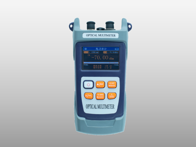 Saluki SK300X Smart Optical Power Meter