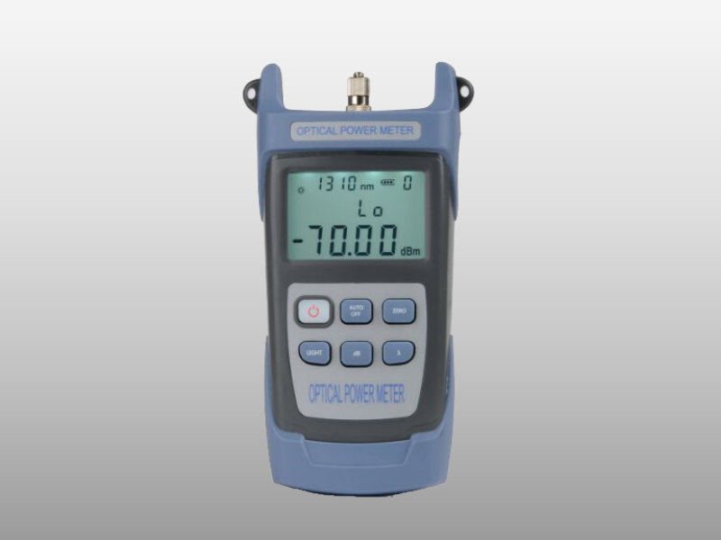 Saluki SK300 Handheld Optical Power Meter