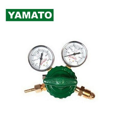 Yamato Oxygen Regulator OR16