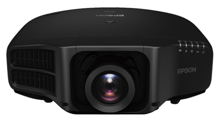 Epson EB-G7805NL XGA 3LCD Projector without Lens