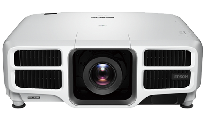 Epson EB-L1200UNL Laser WUXGA 3LCD Projector without Lens