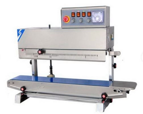 FRM-980II Solid ink coding band sealer