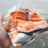 Salmon Trout Bone / 鳟鱼骨 (sold per pack)