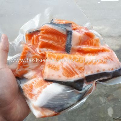 Salmon Trout Bone / ����� (sold per pack)