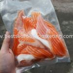 Salmon Trout Belly / 鳟鱼肚 (sold per pack)