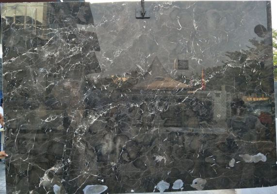 Oriental Brown Marble - Turkey