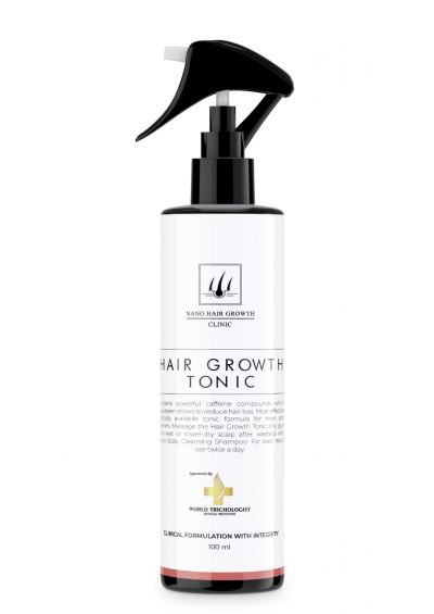 HAIR GROWTH TONIC 100 ML