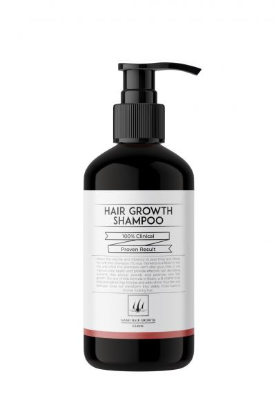 HAIR GROWTH SHAMPOO 300 ML