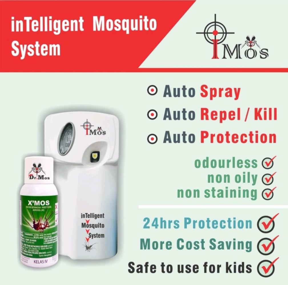InTelligent Mosquito System
