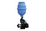 Fulflo Pressure Pump Pump for Household Waterco