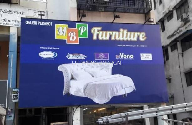 MBP furniture (Batu Caves)