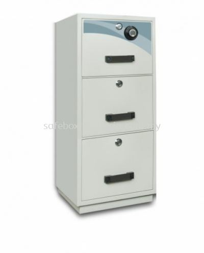 Fire Resistant Cabinet FRC3