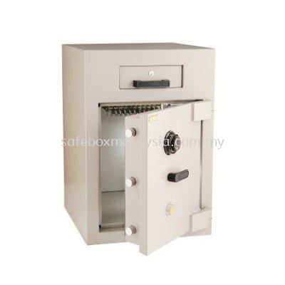 COMMERCIAL NIGHT DRAWER SAFE M-SERIES