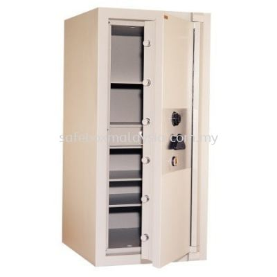 LION BANKER��S SAFE N-SERIES