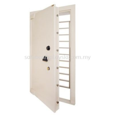 SD 50 SECURITY DOOR