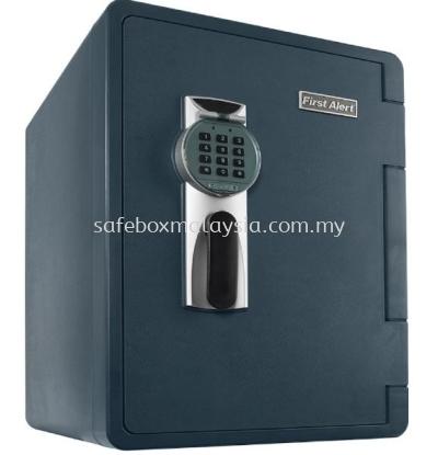 FIRST ALERT 2087DFBD FIRE & WATERPROOF SAFE SMALL