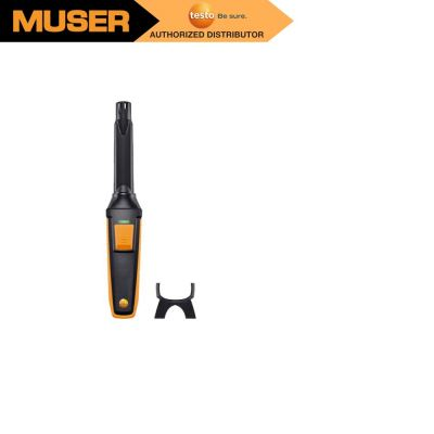 Testo 0632 1551 | CO2 probe (digital) - with Bluetooth® including temperature and humidity sensor