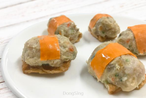 �������� Tofu Puff Chicken Band