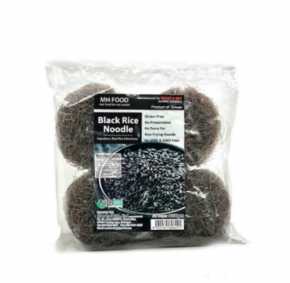 MH Food Black Rice Noodle