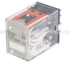 MY4N-GS AC110/120V