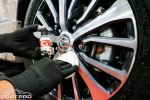 Sport Rims Coating GTECHNIQ Ceramic Car Coating
