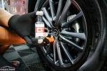 Sport Rims Coating GTECHNIQ Ceramic Car Coating