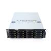 16 bay server Storage Server CCTV Cameras and Recorders