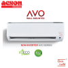 Acson 2.5hp Non-Inverter Wall Mounted R32 Avo Series A3WM25N/A3LC25C Wall Mounted Series - Non Inverter R32 Acson Residential