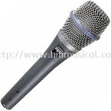 Shure BETA87A Microphone