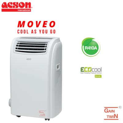 Acson Moveo 1.5HP Portable R410A Non-Inverter