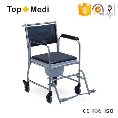 TCM691S Coomode Chair