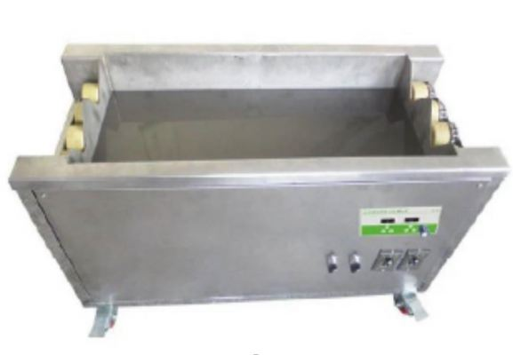 Ultrasonic Anilox Cleaner