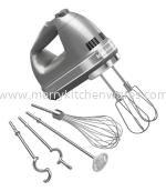 KitchenAid 9-Speed Hand Mixer