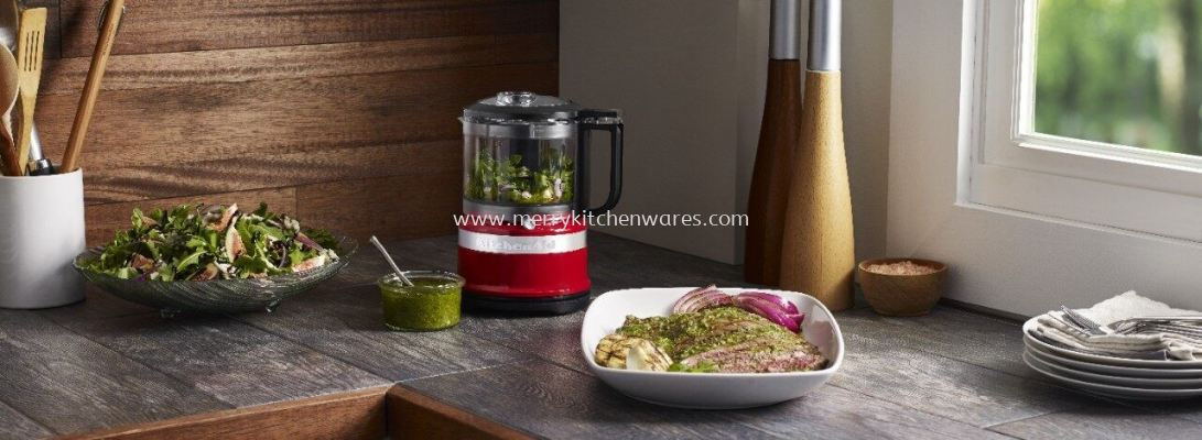 3.5 Cup Food Chopper