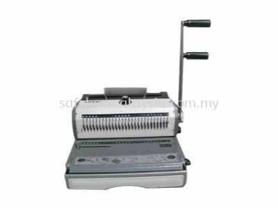 HP-2006 Binding Machine