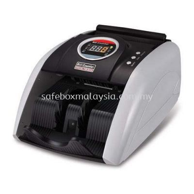 Banknote Counter 5200UV