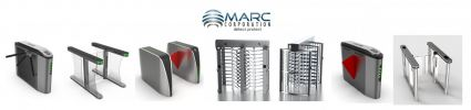 Three differences and Five benefits of MARC Turnstiles & Speed Gates