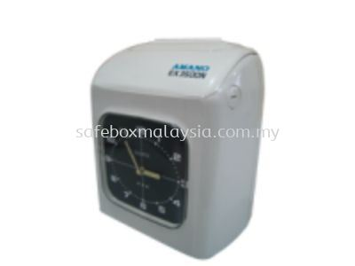 EX3500N Electric Time Recorder
