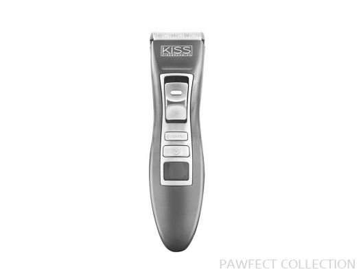 KISS Rechargeable pet clipper MC-750