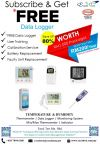 Data Logger Subscription