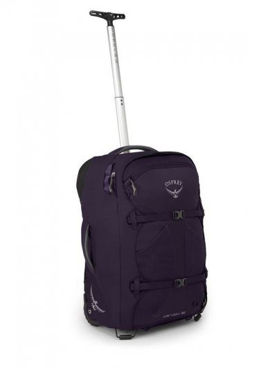 OSPREY FAIRVIEW WHEELED TRAVEL PACK 36