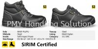 Safety Shoe Premium Series Safety Shoe