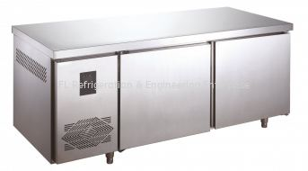 COUNTER CHILLER OR FREEZER