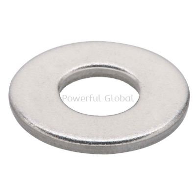 Stainless Steei flat washer
