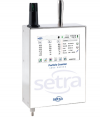 Remote Airborne Particle Counter - 5000 Series Remote Airborne Particle Counter SERTA
