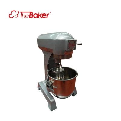 The Baker Flour Mixer B-10