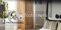 6871SS A-CLASS CYLINDRICAL LOCK DOOR SET HOUSEHOLD